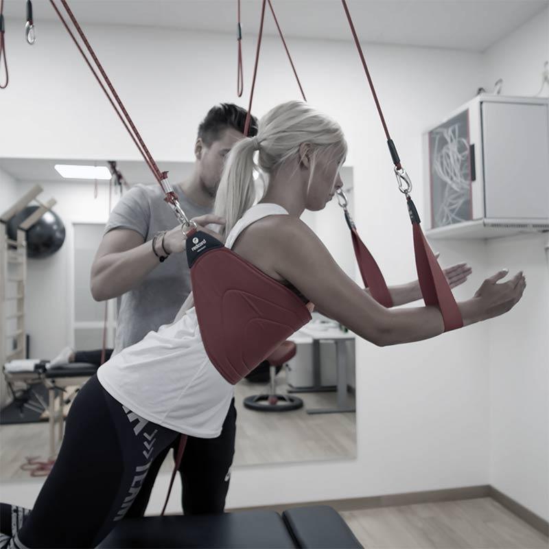 Sjukgymnastik, Fysioterapi Umeå Rygg o Led