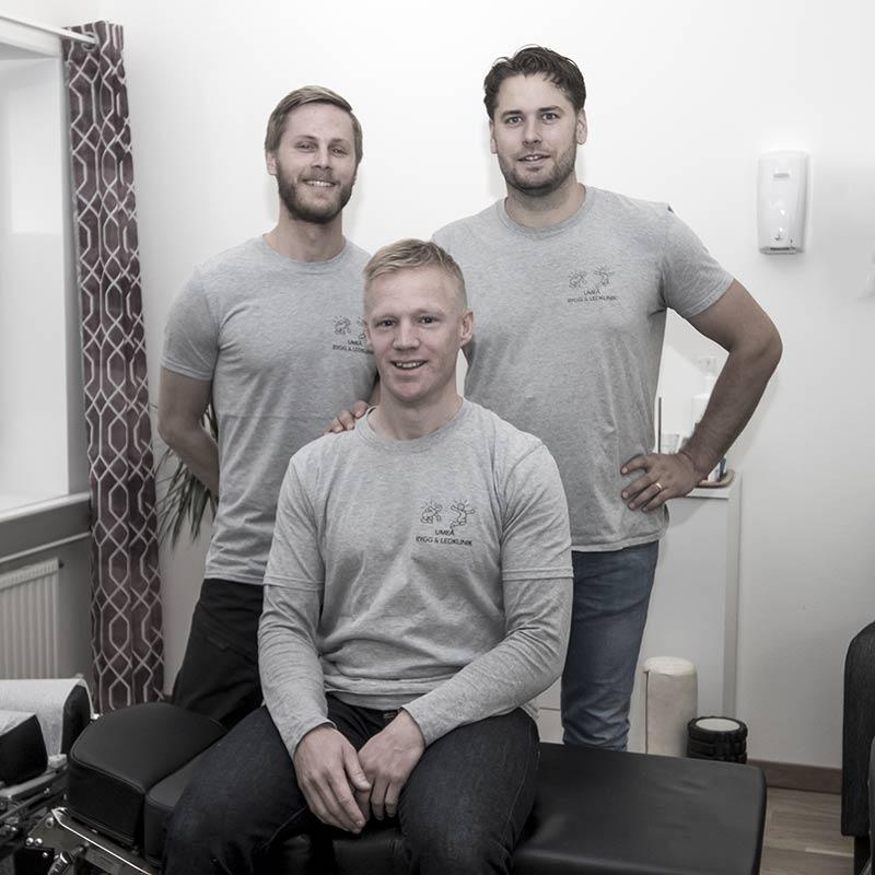 Kiropraktik Umeå Rygg O Ledklinik