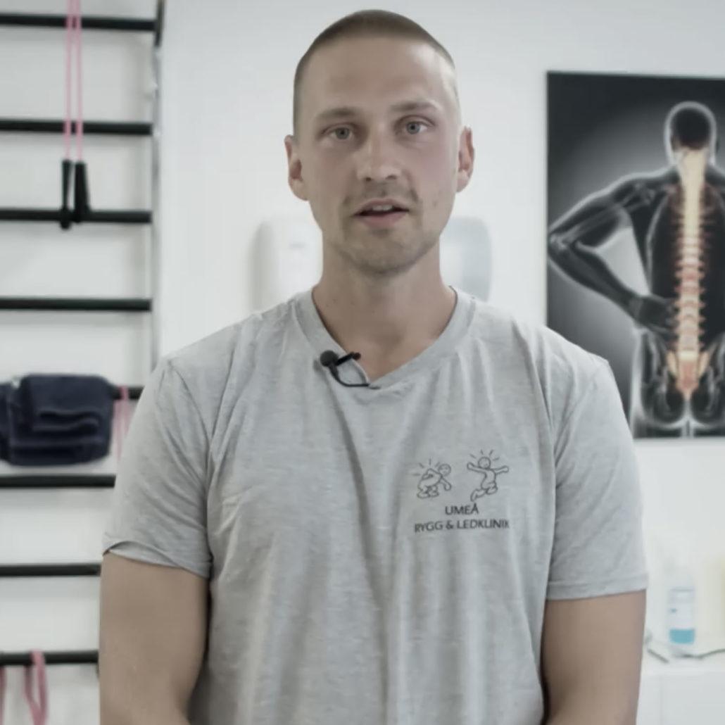 umeå rygg och ledklinik
